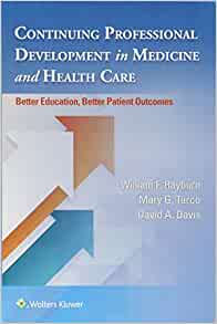 Ph.D. Programs in Health Professions Education
