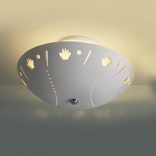 13 5 Baseball Glove Bat Ceiling Light Amazon Com