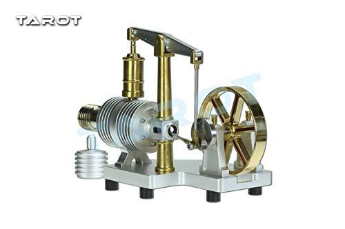 Yoton Accessories Tarot Sterling Engine Mode TL2962 21.5CM11.5CM17.5CM F18659 by Yoton (Image #6)