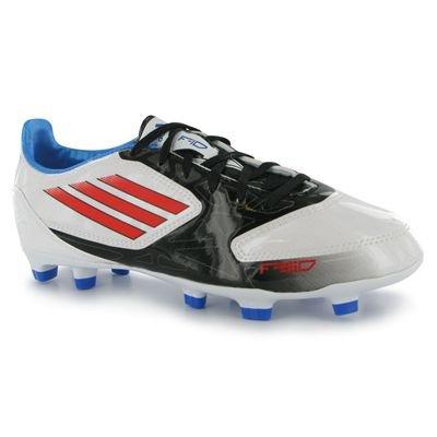 adidas F10 TRX FG junior WEISS V24797 Grösse: 33 lghwhi/coren