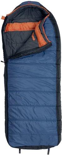 Slumberjack Esplanade 0F Oversized Right Sleeping Bag, Outdoor Stuffs