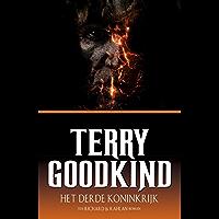 Het Derde Koninkrijk (Richard & Kahlan Book 2)