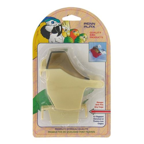 Penn Plax BA401 Universal Seed and Water Cup, My Pet Supplies