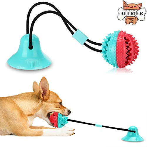 ALLRIER Dog Chew Toys