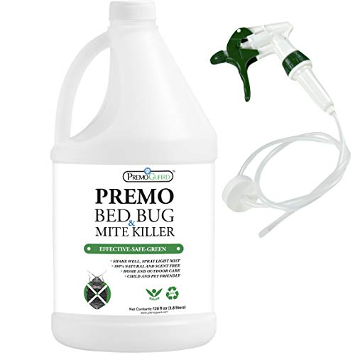 bed bug spray by killer green - 5
