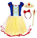 Snow White Dress Up & Pretend Play