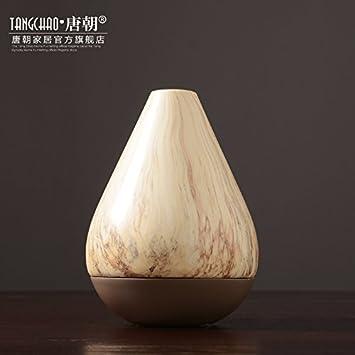 Maivas Vase Nordic Keramik Deko Esstisch Wohnzimmer Florale Mode Kreativ  Einfach Home Dekorationen, Geringe Durchmesser