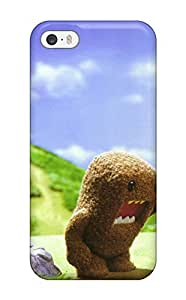 Hot Domo First Grade Tpu Phone Case For Iphone 5/5s Case Cover