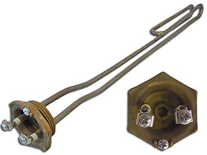 De agua caliente de repuesto OSO 71259 3kw - Phase individual para calentador de agua