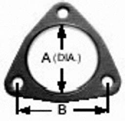 AP Exhaust Products 9287 Exhaust Pipe Connector Gasket