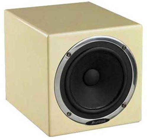 (Avantone Pro Mono-BLOK Active MixCube Single Self-Powered Mix Cube)