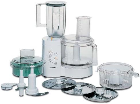 Siemens mk22301 Robot de cocina: Amazon.es: Hogar