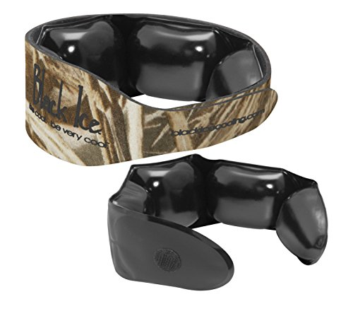 - Black Ice Personal Cooling System CCX (Advantage Max4 Camo: 2 packs)