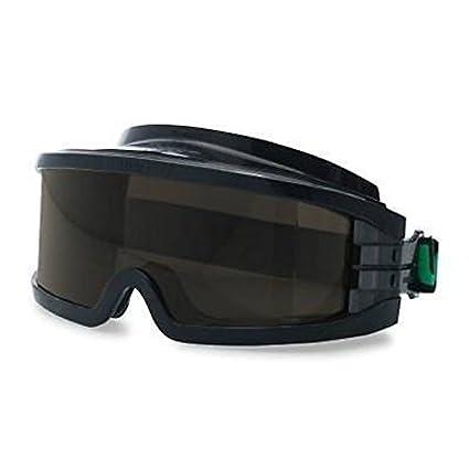 5 pantalla para lámpara Ultravision Uvex gafas para soldar. Cinta elástica