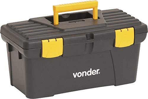 Caixa Plástica Vonder