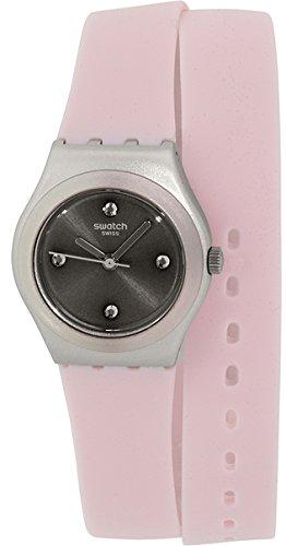 Swatch YSS1009 Spira-Loop Ladies Watch
