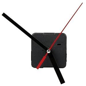 Simple Clock Hands