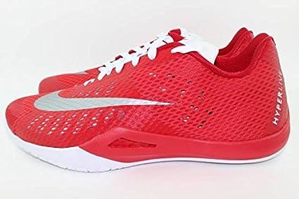 14c4ea2ef48ea Amazon.com : Nike Hyperlive TB Men's Running Training Shoes Sneakers ...
