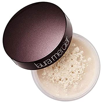 LAURA MERCIER Loose Setting Powder in Translucent Full Size 29 g 1 OZ. Factory Sealed In Retail Box