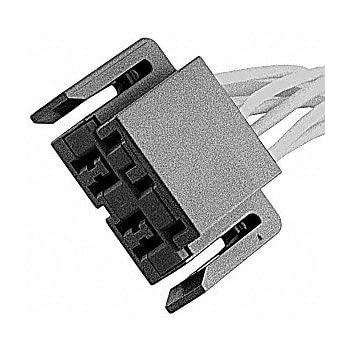Standard Motor Products S655 Pigtail//Socket