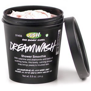 LUSH DREAMWASH SHOWE SMOOTHIE MADE IN CANADA SHIPS FROM USA by N'iceshop