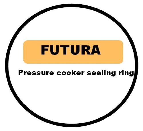 Futura Pressure Cooker Gasket Sealing Ring