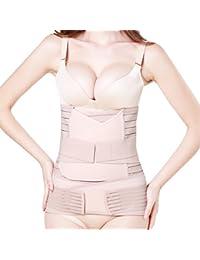 3 in 1 Postpartum Support - Recovery Belly/waist/pelvis Belt Shapewear