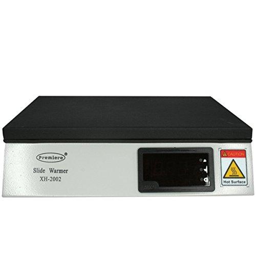Premiere XH-2002 Slide Warmer, Small, 23-Slide Capacity