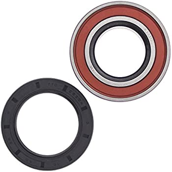 Amazon Com All Balls Rear Wheel Bearing Kit Replacement