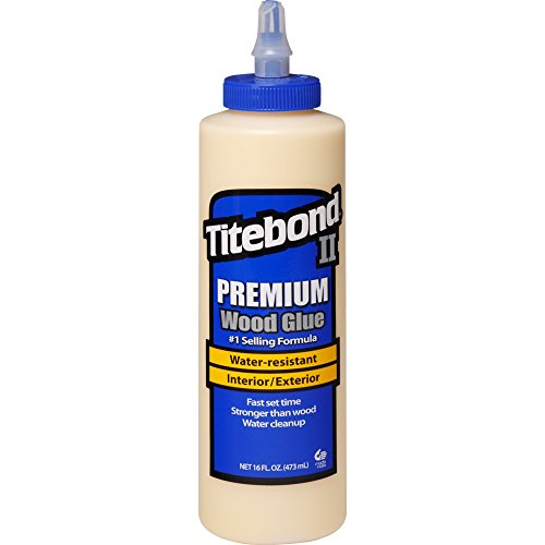 waterproof wood glue - 8