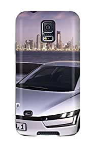 New Snap-on ZippyDoritEduard Skin Case Cover Compatible With Galaxy S5- 2011 Volkswagen Concept Car Wide