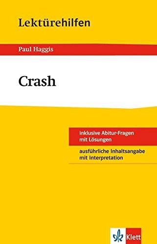 Klett Lektürehilfen Crash: für Oberstufe und Abitur - Interpretationshilfe für die Schule