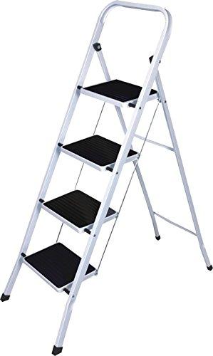 Wee's Beyond 1526 4 Step Heavy Duty Ladder