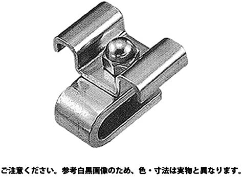 グレ?チングクリップ(GCG型 材質(ステンレス) 規格(GCG-1) 入数(20)