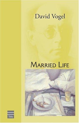 Married Life (Hebrew Classics) PDF