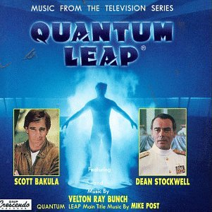 UPC 052824803640, Quantum Leap
