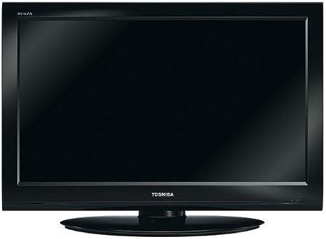 TOSHIBA 32 AV 833 G - Televisión LCD de 32 pulgadas HD Ready (50 ...