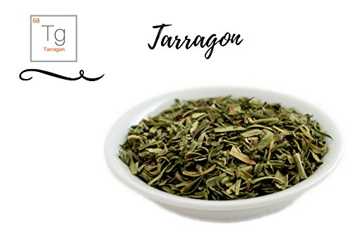 Tarragon Cream Sauce - Natural Herbs, Spices & Teas (Tarragon)
