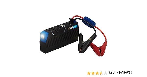 miniBatt PRO - Arrancador y cargador de batería: Amazon.es ...