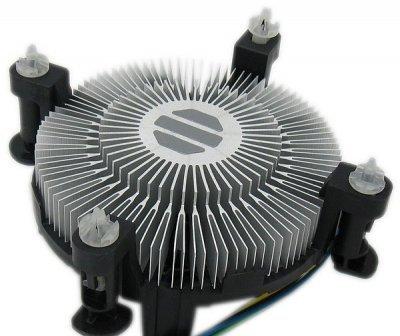 Intel Pentium i3 i5 i7 CPU Cooler Fan & Heatsink LGA 1155 1156