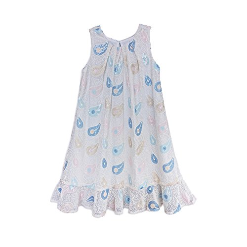 isobella and chloe dress size 7 - 5