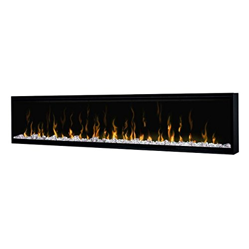 Magnificent Dimplex Ignitexl 74 Inch Built In Linear Electric Fireplace Home Interior And Landscaping Oversignezvosmurscom