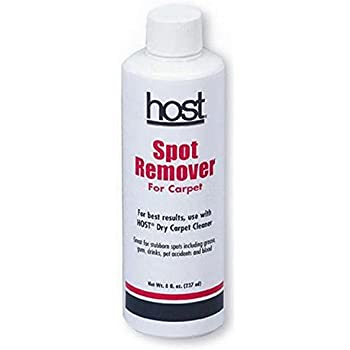Amazon Com Host Spot Remover For Carpets Everything Else
