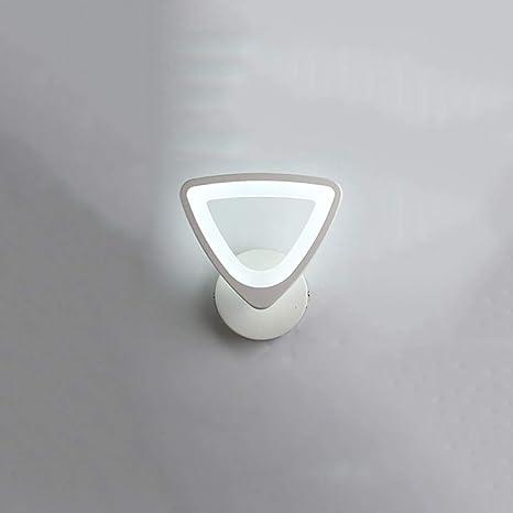 Applique Design Camera Da Letto.Applique Lampade Da Parete A Led Moderne Soggiorno Design Moderno
