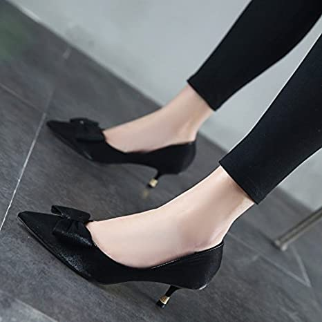 Scarpe Shoesscarpedonnatacco Leopardato Ragazza Gtvernh Women's zwxv7qgxA