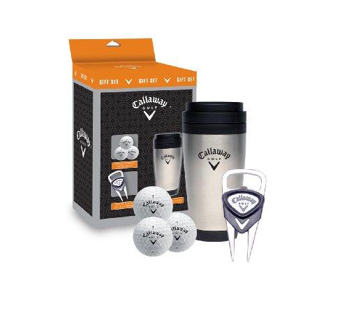 Callaway Coffee Mug Gift Set