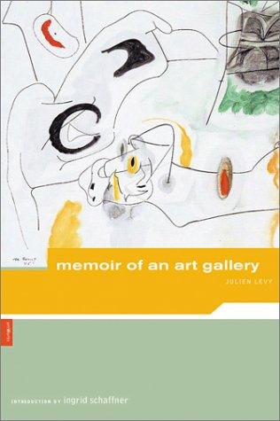 Julien Levy: Memoir Of An Art Gallery (Artworks)