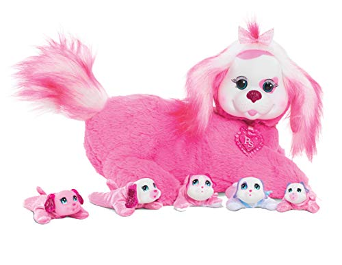 Puppy Surprise 42000 Polly Plush Toy, 12