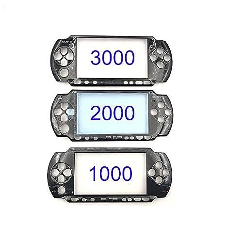 Proctector - Carcasa para Sony PSP 1000 2000 3000, Color ...