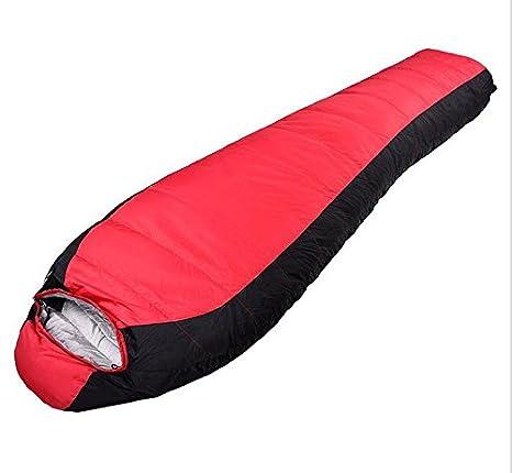 SHUIDAI Impermeable del fabricante de Zhejiang por sacos de dormir acolchados invierno al aire libre camping
